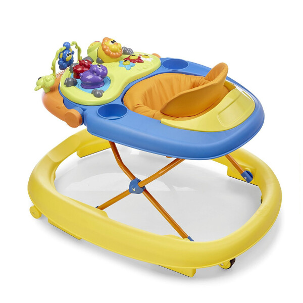 Toys Chicco Walky Talky Baby Walker – Yellow
