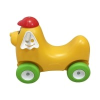 Toys Labeille Chick Ride On – Yellow