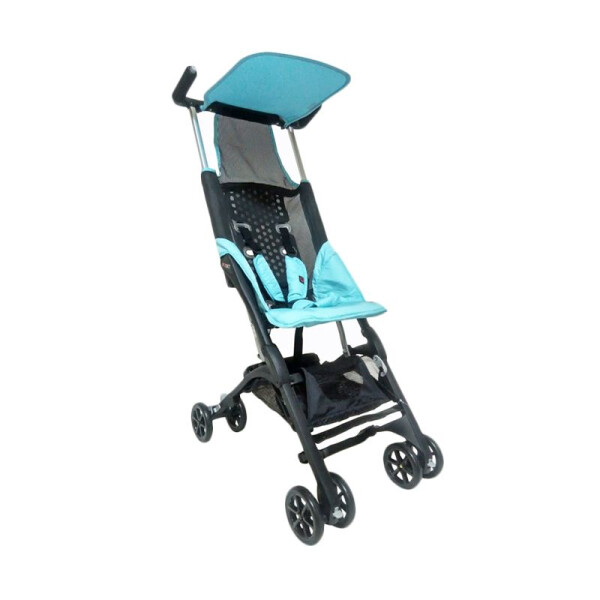 Stroller Cocolatte Pockit 689 – Turqouise