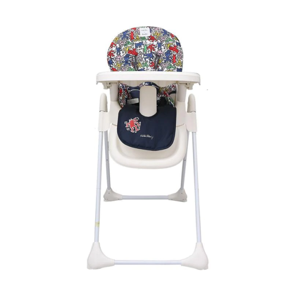 Gear Cocolatte Keith Haring High Chair – Colour