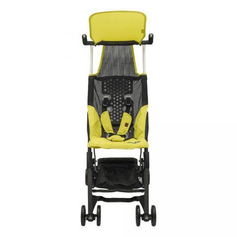 Stroller Cocolatte Pockit 689 – Yellow