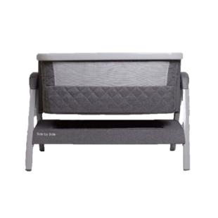 Nursery Cocolatte Side By Side Baby Box – Dark Grey
