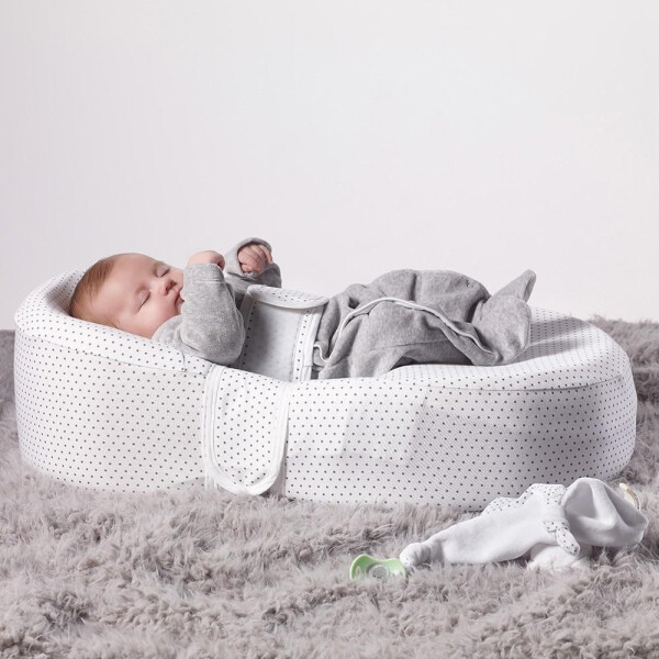 Red Castle Cocoonababy – White 2
