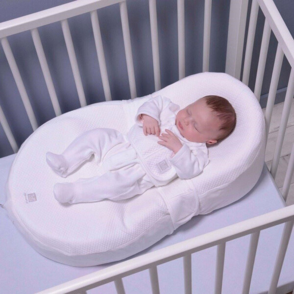Red Castle Cocoonababy – White 3
