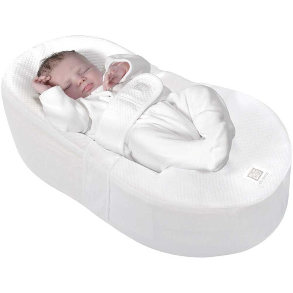Red Castle Cocoonababy – White 5