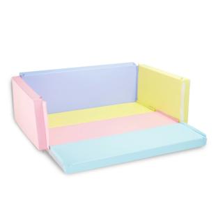 Lumba Playmat Bumperbed 7.5cm – Cotton Candy