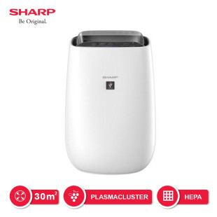 Health Sharp Air Purifier FP-J40Y-W