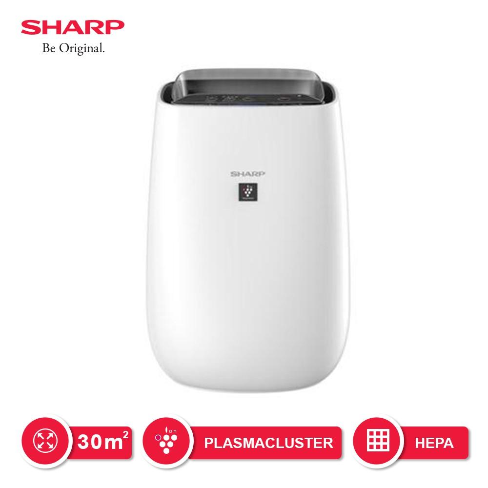 Health Sharp Air Purifier FP-J40Y-W
