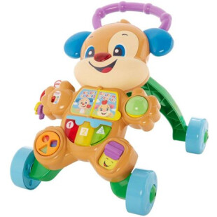 Toys Fisher Price Puppy Push Walker