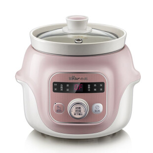 Gear Bear DDG-D10B1 Slow Cooker 1L