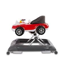Toys Mothercare Car Baby Walker – Red
