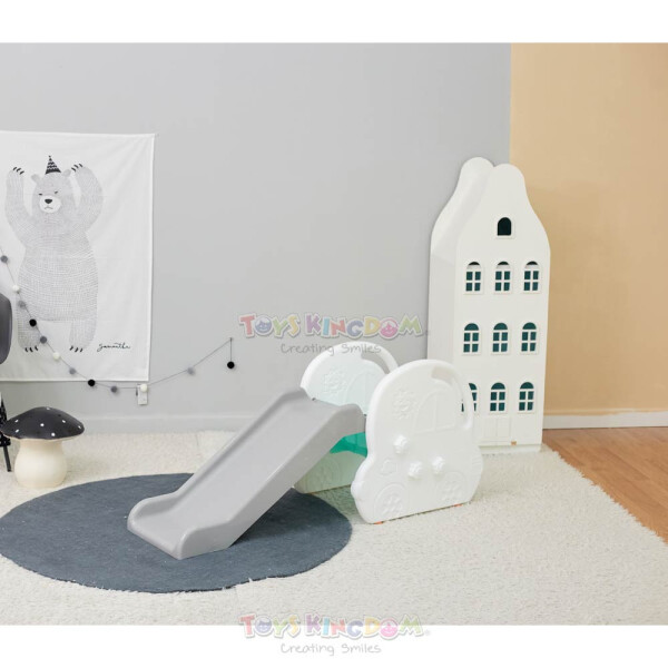 Toys Eduplay Kuca Slide – Grey