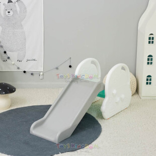 Eduplay Kuca Slide – Grey