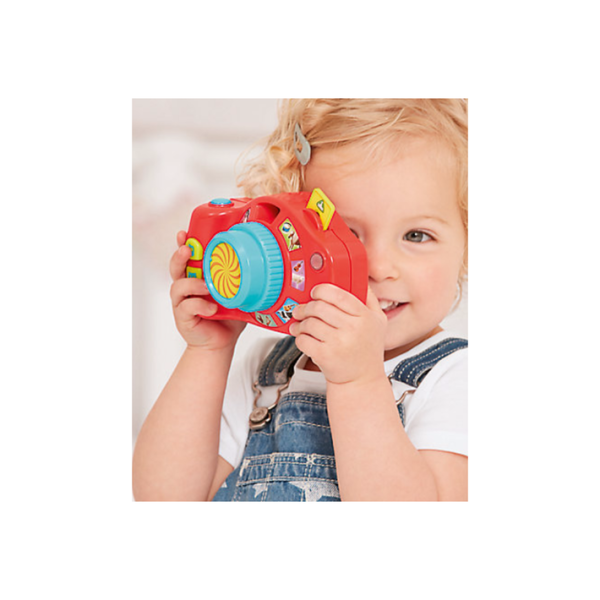 Toys ELC Camera