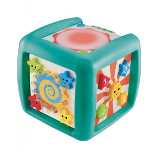 Toys ELC Giant Activity Cube