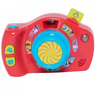 ELC Camera