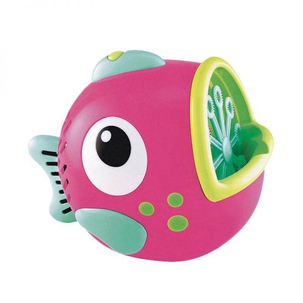 ELC Flora The Bubble Fish – Pink