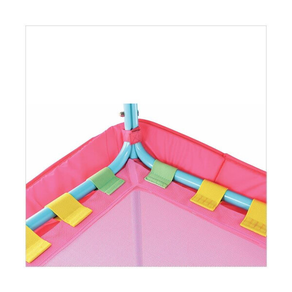 Toys ELC Junior Trampoline – Pink
