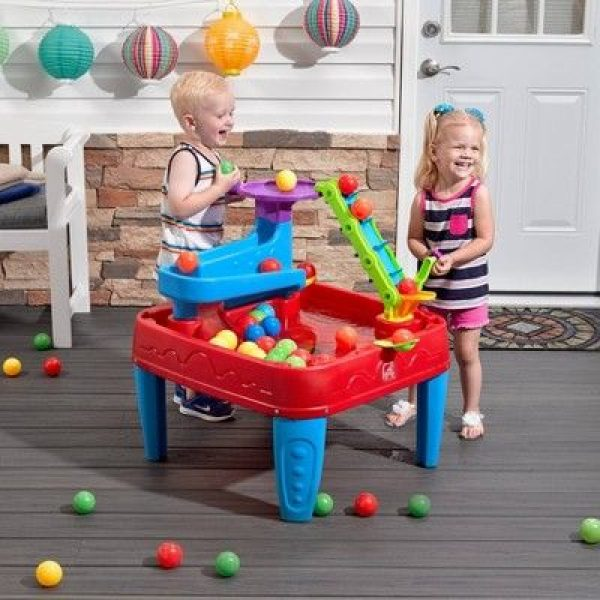 Step2 Stem Discovery Ball Water Table 6