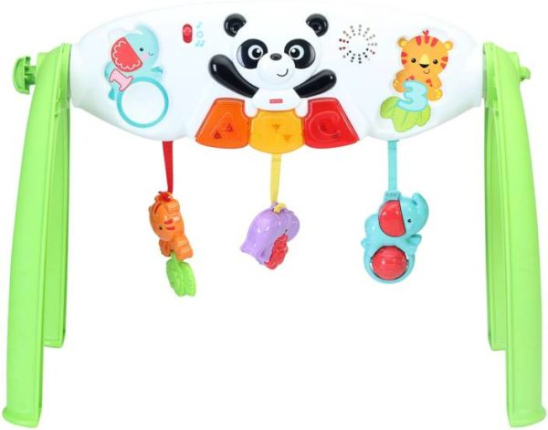 Toys Fisher Price Grow With Me Gym