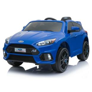 Toys Ford Focus Mobil Aki – Blue