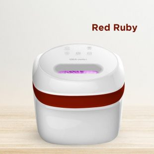 GEA Baby UV Sterilizer & Dryer – White Red