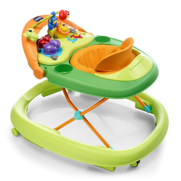 Baby Walker Chicco Walky Talky Baby Walker – Green