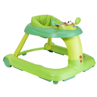 Toys Chicco 123 Baby Walker – Green