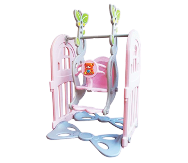 Playhouse & Tents Ibebe Forest Swing – Pink