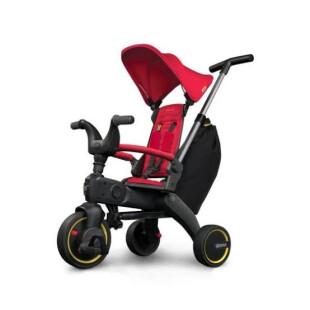 Toys Doona Liki Trike S3 – Flame Red