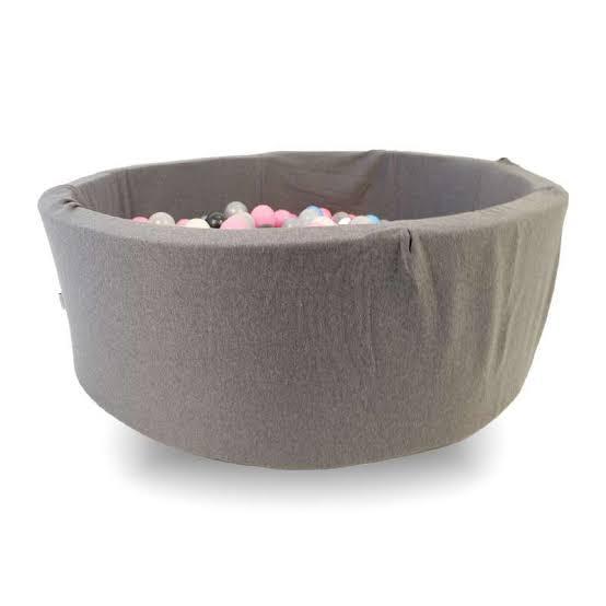 Toys Seseru Itu Ball Pit Large – Dark Grey