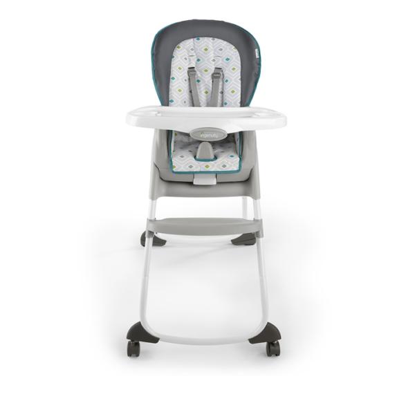 Gear Ingenuity Trio 3in1 High Chair Elite – Nash