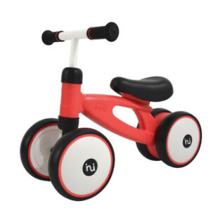 Inui Balance Bike Bumerang – Red