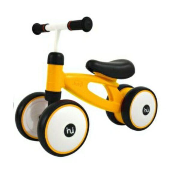 inui balance bike