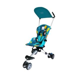 Stroller Cocolatte Isport – Cactus