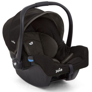 Infant Joie Meet Gemm – Black