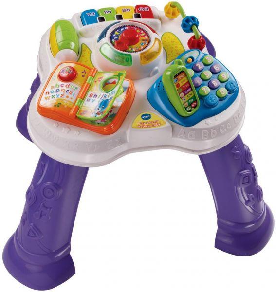 Toys Vtech Play & Learn Activity Table
