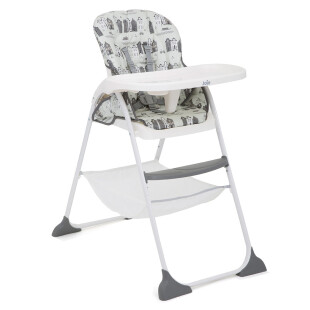 Booster & High Chair Joie Mimzy Snacker High Chair – Petite City