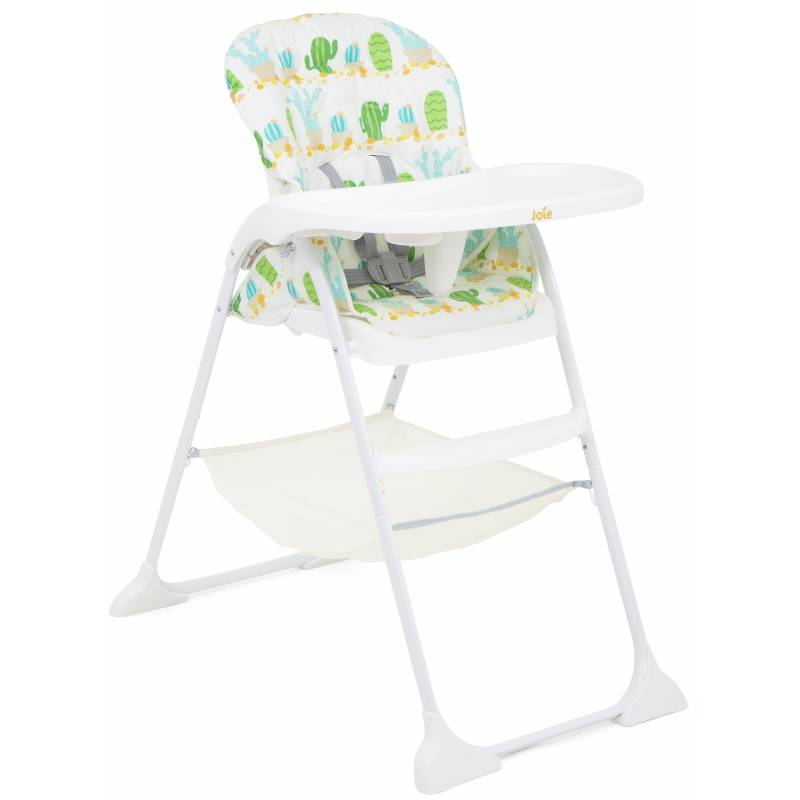 Booster & High Chair Joie Mimzy Snacker High Chair – Cactus