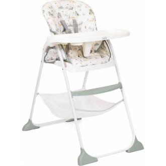 High Chair Joie Mimzy Snacker High Chair – Wild Island