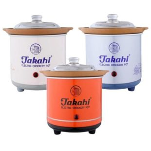 Feeding Takahi Slow Cooker 0.7 Liter