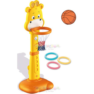 Kingsport 5in1 Giraffe Basketball