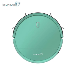 Kurumi Vacuum Robot KV 03 – Green Mint
