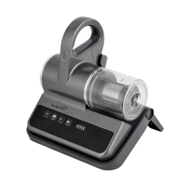 Health Kurumi Cordless UV Vacuum Cleaner KV 04 – Grey