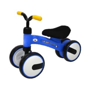 Toys Labeille Balance Bike Ride On – Blue