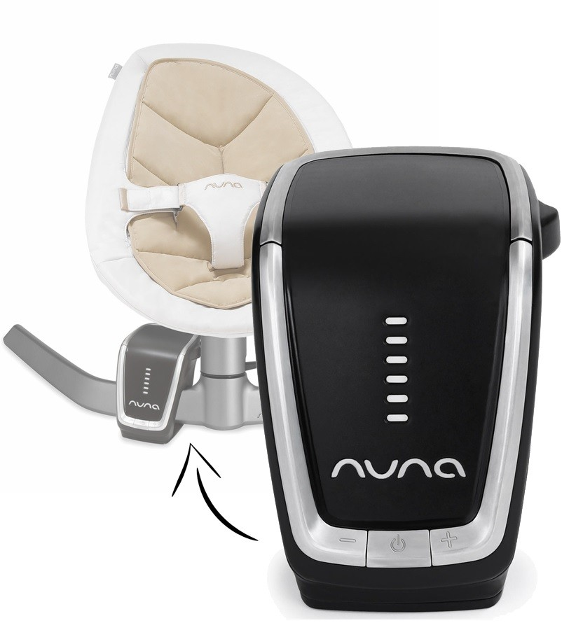 Bouncer & Swing Nuna Wind