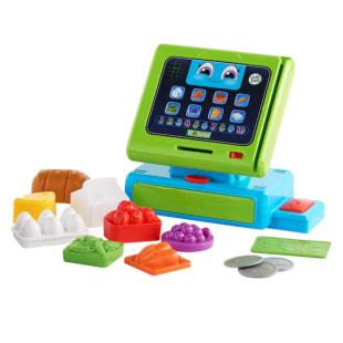 Toys Leapfrog Count Along Register Cashier