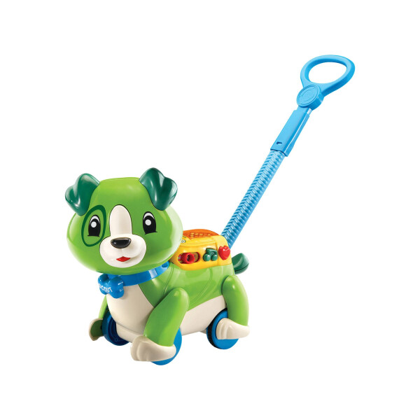 Others LeapFrog Step & Sing Scout