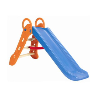 Toys Grow N Up Qwikfold Maxi Slide – Blue
