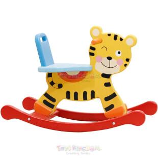 Toys Little Giggles Rocking Tiger